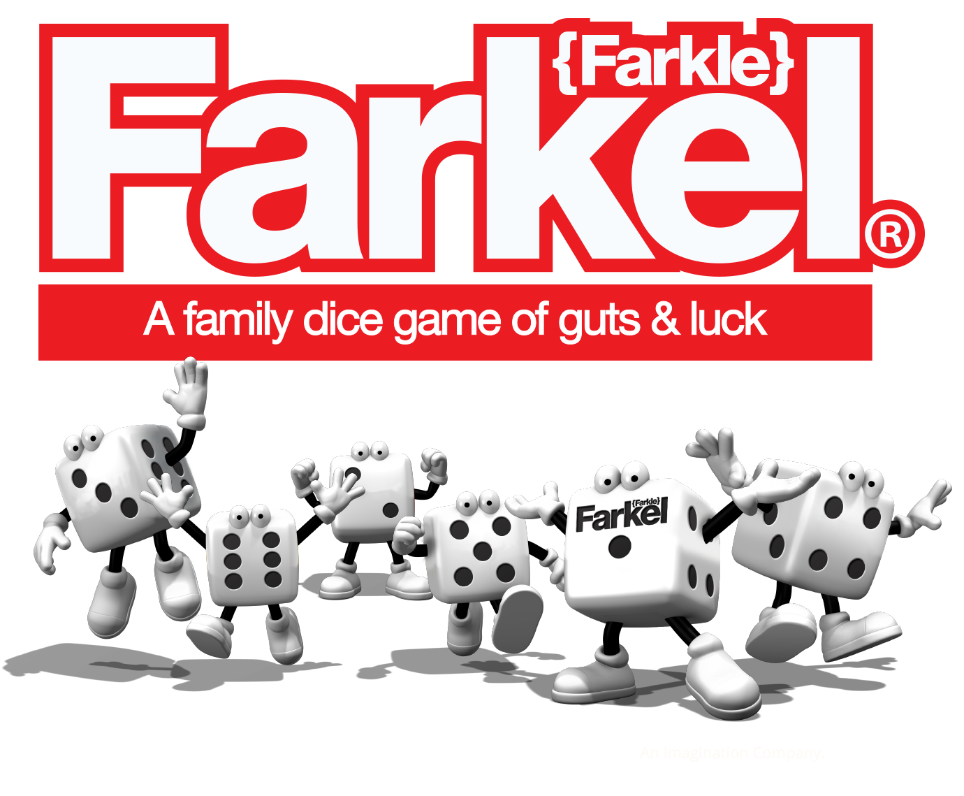 Cardinal Dice Game Of Guts /& Luck Details about  /New Pocket Farkel The Original With Game Tin
